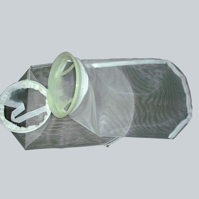 尼龙单丝滤袋