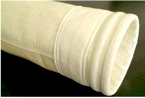 芳纶针刺毡除尘袋