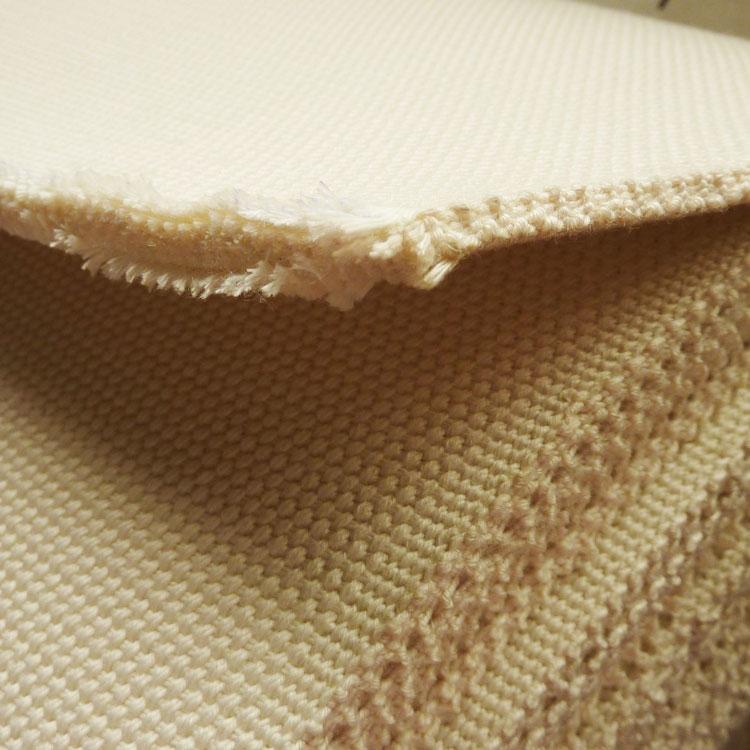 芳纶机织高温透气板
